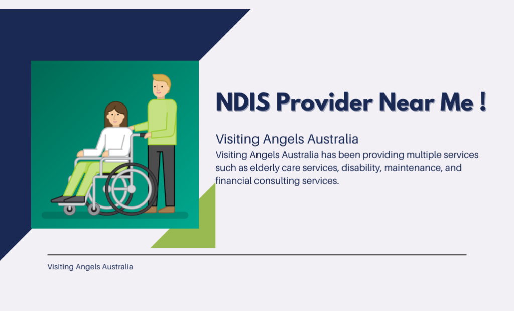 NDIS providers near me