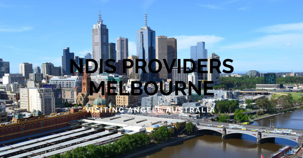 NDIS providers Melbourne