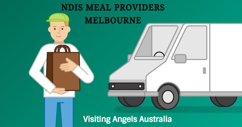 NDIS meal providers Melbourne
